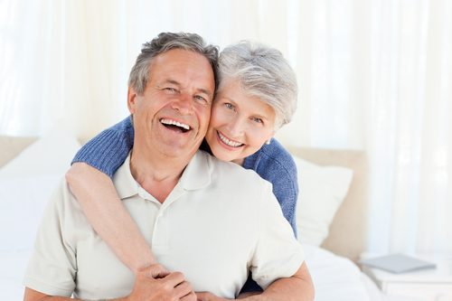 Guaranteed Acceptance Over 50s Plan